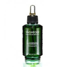 Vagheggi Essential Oils Line Detossinante 50ml